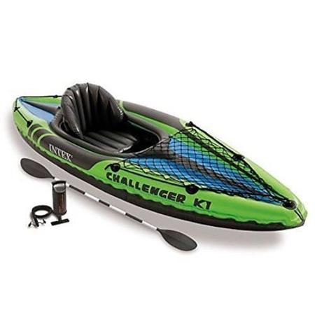 Intex Challenger K1 Kayak for sale  Canada