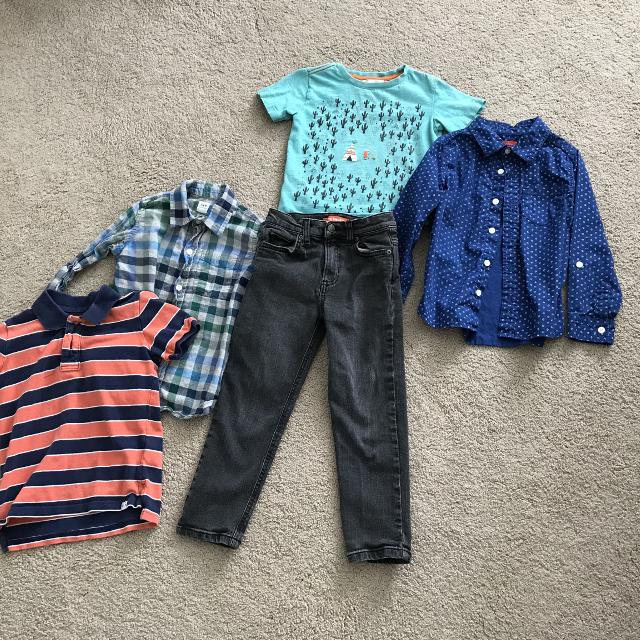 b4e005650 Best Boys Clothes Euc! for sale in Airdrie, Alberta for 2019