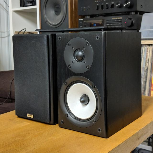 Best Teac Bookshelf Speakers For Sale In Winkler Manitoba 2018