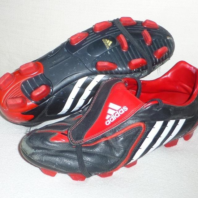 new collection limited guantity utterly stylish ADIDAS Predator SOCCER SHOES SIZE 9 1/2 (EUR 43)