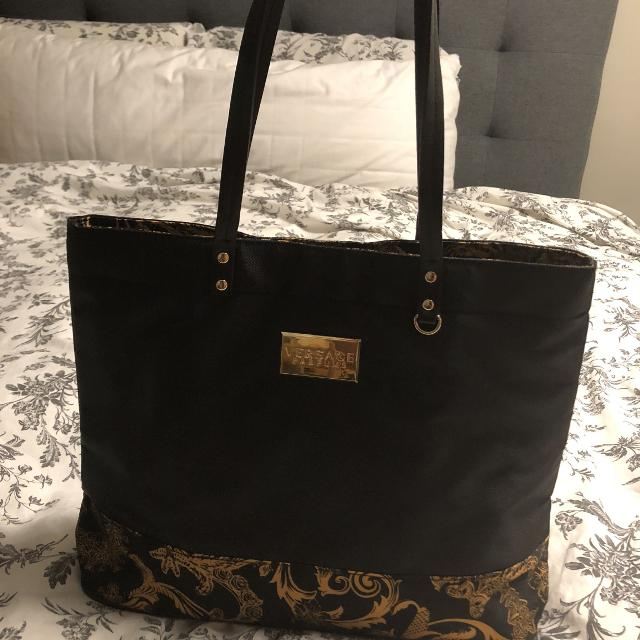 bf0e149645cb Find more Versace Tote Bag for sale at up to 90% off