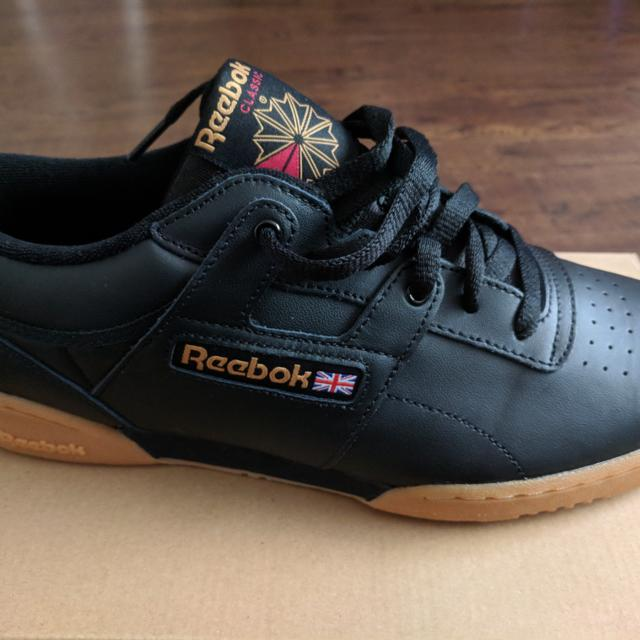 0065e5f273af3 Best Reebok Classic Workout Low for sale in Calgary