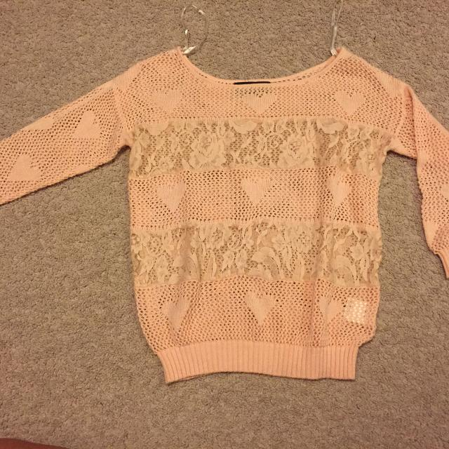 Find more Brand New Suzanne Betro Sweater d6cc79ced