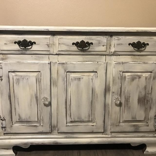 Find more Shabby Chic Buffet for sale at up to 90% off