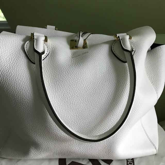 cb3932763c13a0 Best Michael Kors Miranda Tote Collection Purse for sale in Vaudreuil,  Quebec for 2019