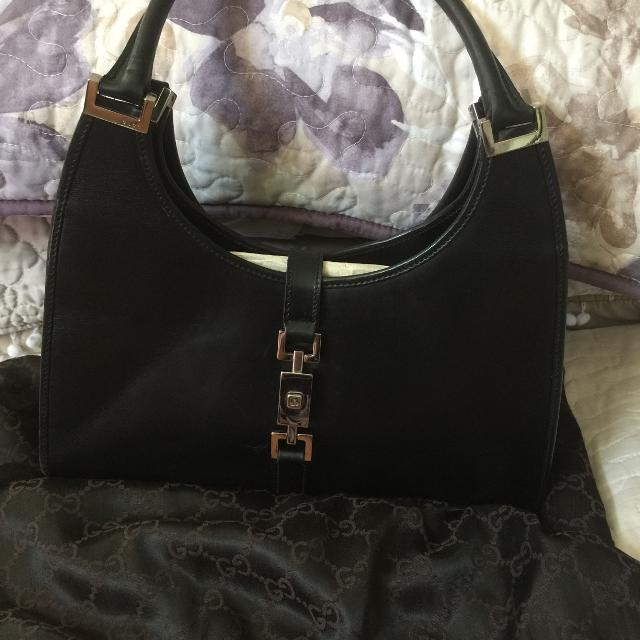 6c4e4626d30b Best Black Gucci Bag for sale in Temecula, California for 2019