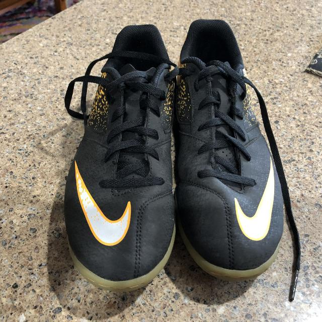 64a37563b Best Nike Indoor Soccer Shoes for sale in Jefferson City, Missouri for 2019
