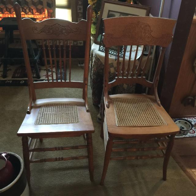 Antique cane chairs - Best Antique Cane Chairs For Sale In Port Huron, Michigan For 2018