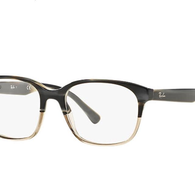 61fa066f05 Find more Oversized Ray Ban Glasses Frames for sale at up to 90% off