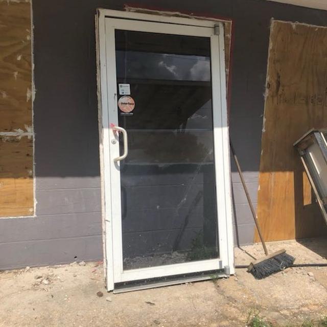 Best Industrial Glass Door For Sale In Mobile Alabama For 2018