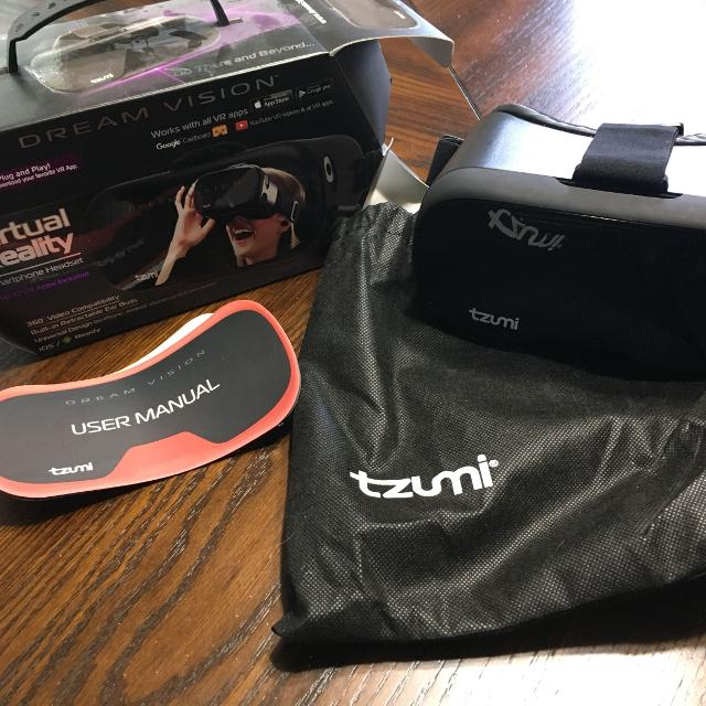 Virtual Reality Glasses for smartphone