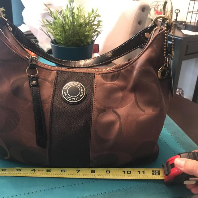 7bb302a3a761 Find more Coach Purse-price Negotiable for sale at up to 90% off ...