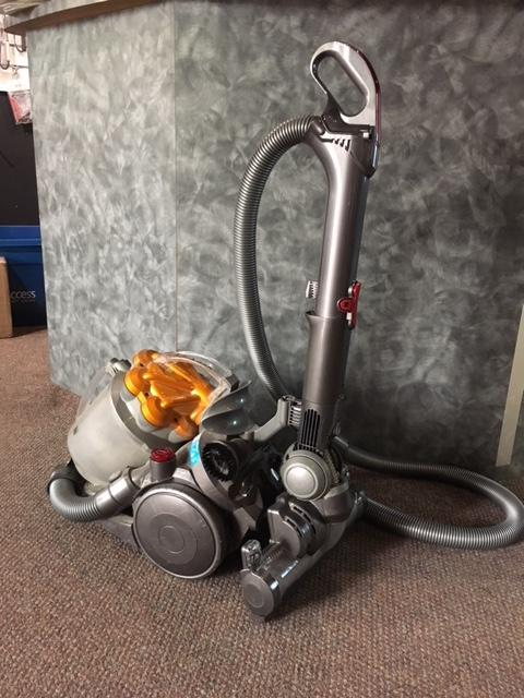 Find More Dyson Canister Vacuum For Sale At Up To 90% Off