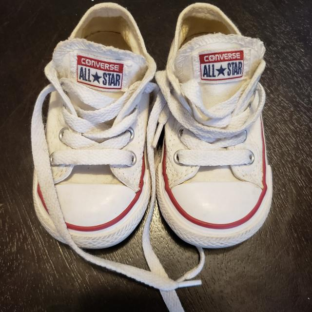 cc528c3be590 Best Converse Size 5 for sale in Hanover