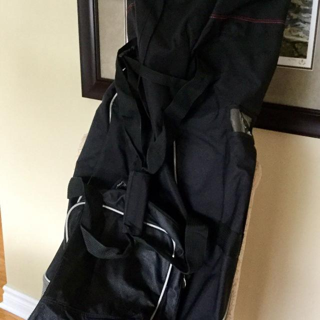 72a707be8a Find more Slazenger Travel Golf Bag (new) for sale at up to 90% off