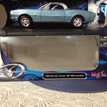 Maisto Special Edition 1:18 scale... for sale  Canada