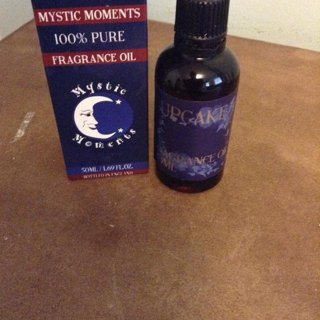 Mystic Moments Fragrance Oil