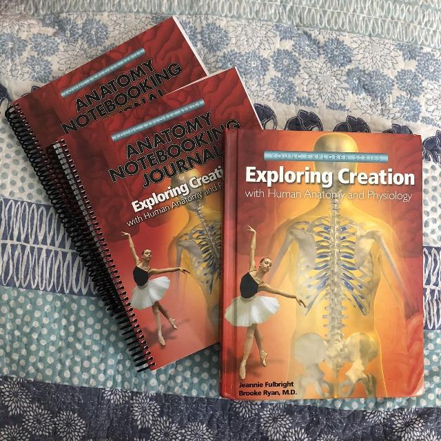 Best Brand New Apologia Human Anatomy And Physiology for sale in ...