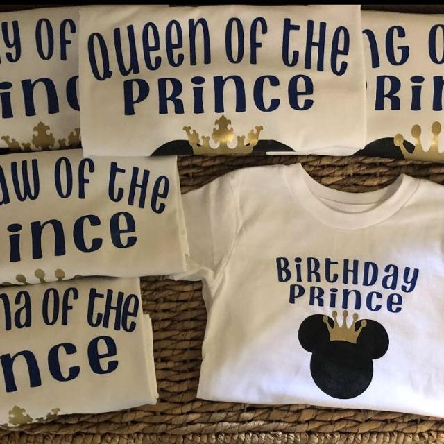 Best Custom Birthday Shirts For Sale In Pensacola Florida 2019