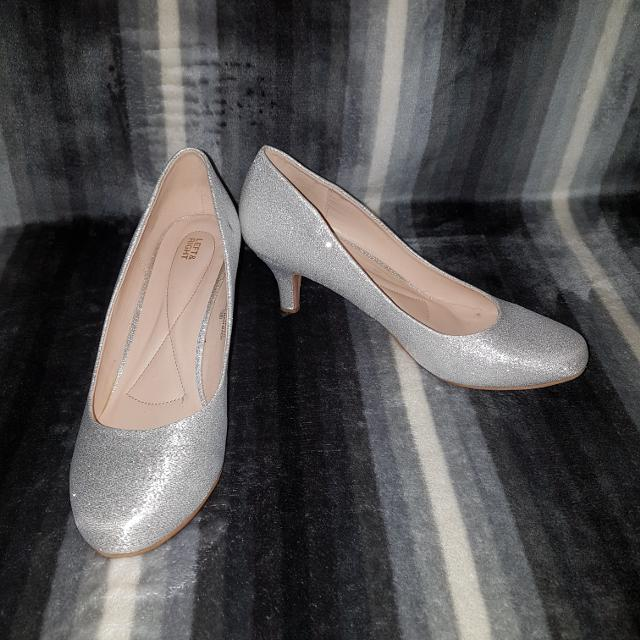 ba636e57dc5a Best Silver Heels for sale in Victoria
