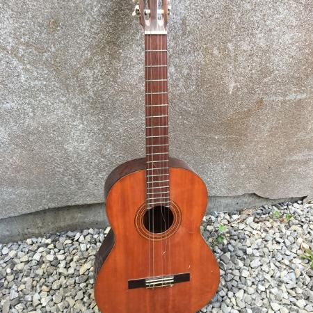 Yamaha G-50A acoustic guitar, used for sale  Canada