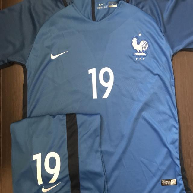 Best Paul Pogba  19 France Jersey for sale in Brampton 3c0a3e86c