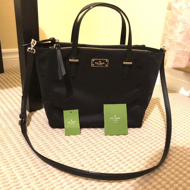 "deab2190bb31 Find more Brand New Kate Spade ""alyse Wilson Road"" Shoulder ..."