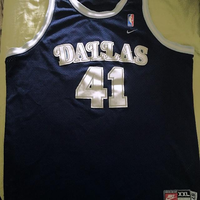 5b2885164 Find more Nike Vintage 1987 Nba Dallas Mavericks Basketball Jersey ...