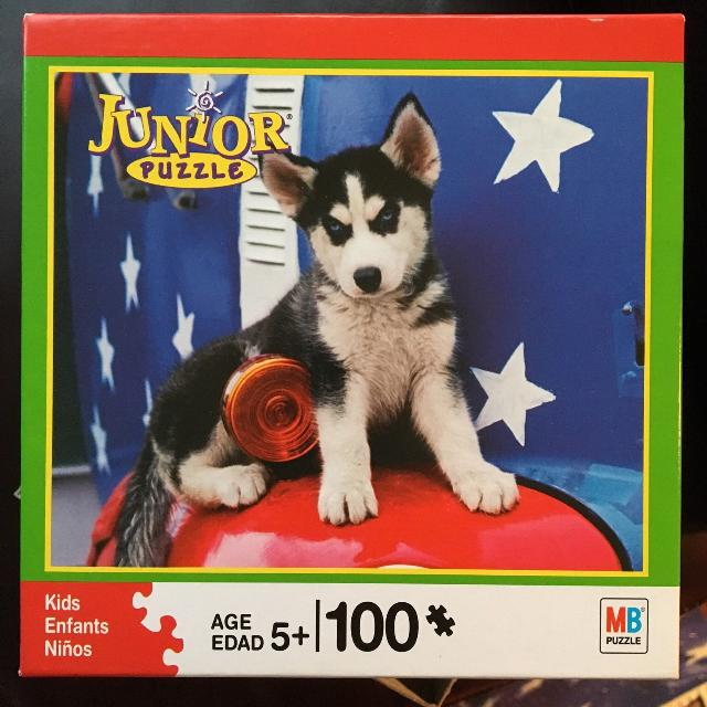Best Freecute Puppy Puzzle For Sale In Port Huron Michigan For 2019