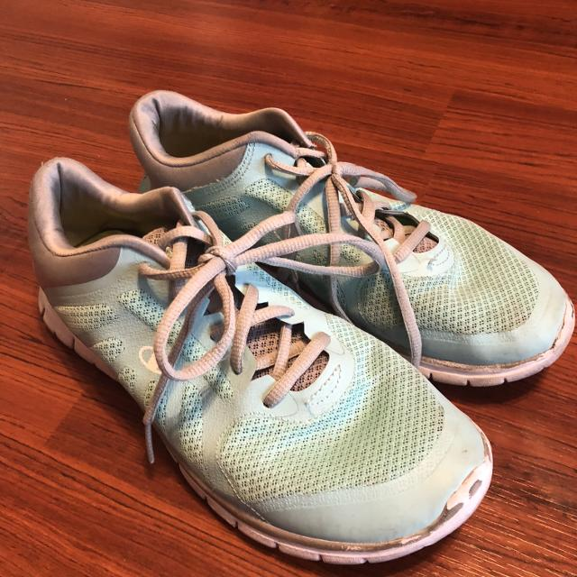 Best Champion Tiffany Blue Running Shoes for sale in New Braunfels ... 24d1440b45f9