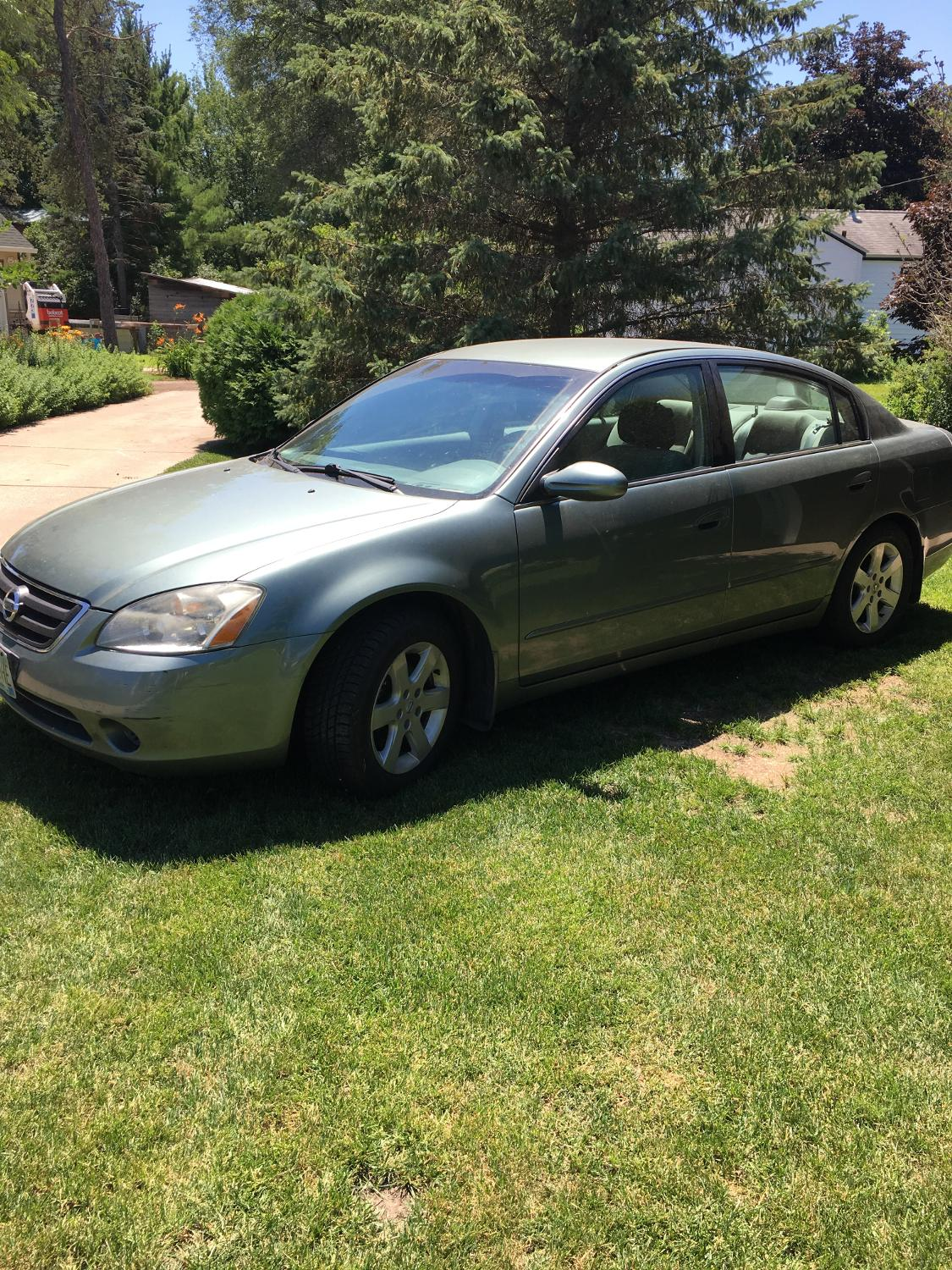 Best 2002 Nissan Altima for sale in Winona, Minnesota for 2020