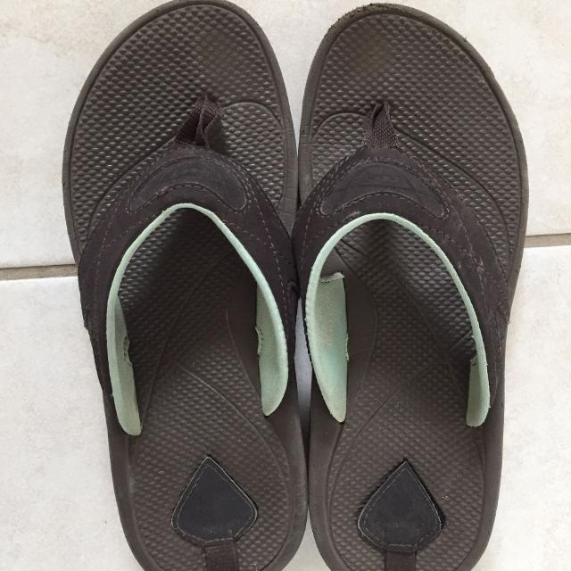 c8c20dc0e085 Best Reef Flip Flops With Key Holder for sale in Calgary