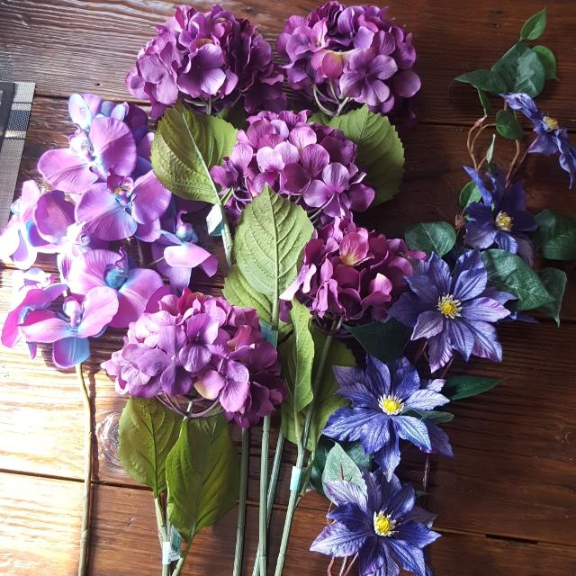 Best silk flowers from michaels for sale in victoria british silk flowers from michaels mightylinksfo