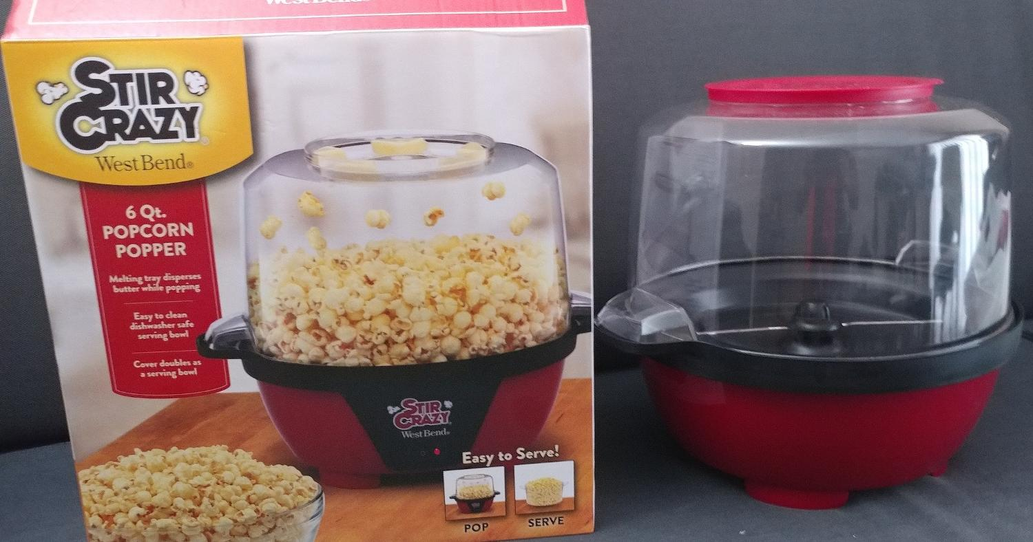 Best Popcorn Maker for sale in Vancouver, British Columbia ...