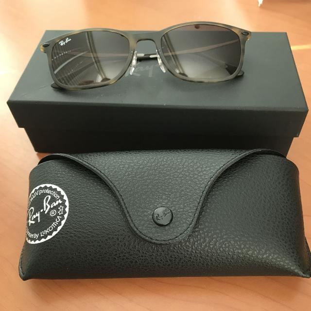 90849adef Best Brand New Ray Ban Sunglasses. Never Worn. for sale in North Delta,  British Columbia for 2019