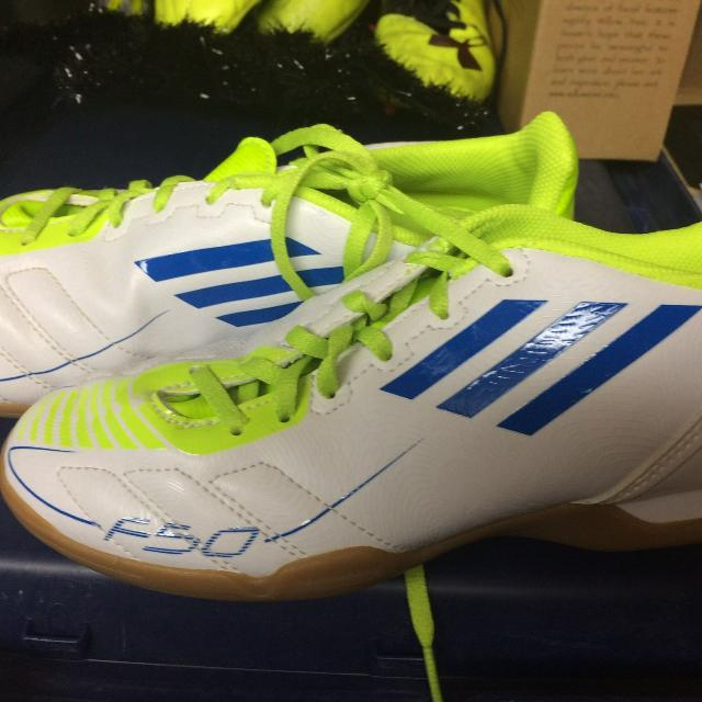0b8a9c6d28c Find more Size 4 Indoor Soccer Shoes for sale at up to 90% off
