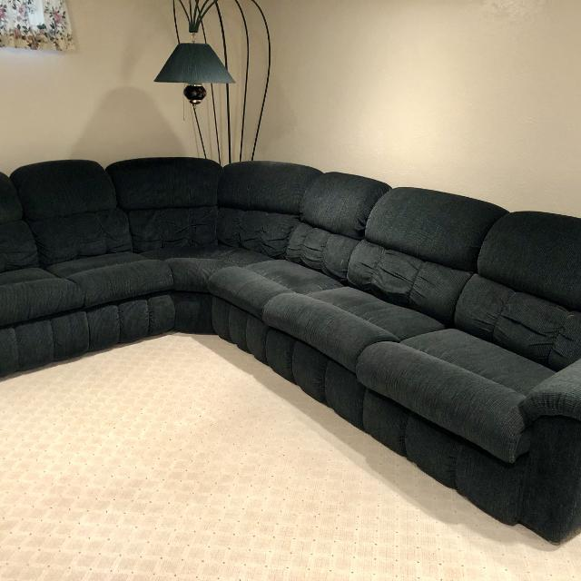 Large Sectional Couch With Hide A Bed