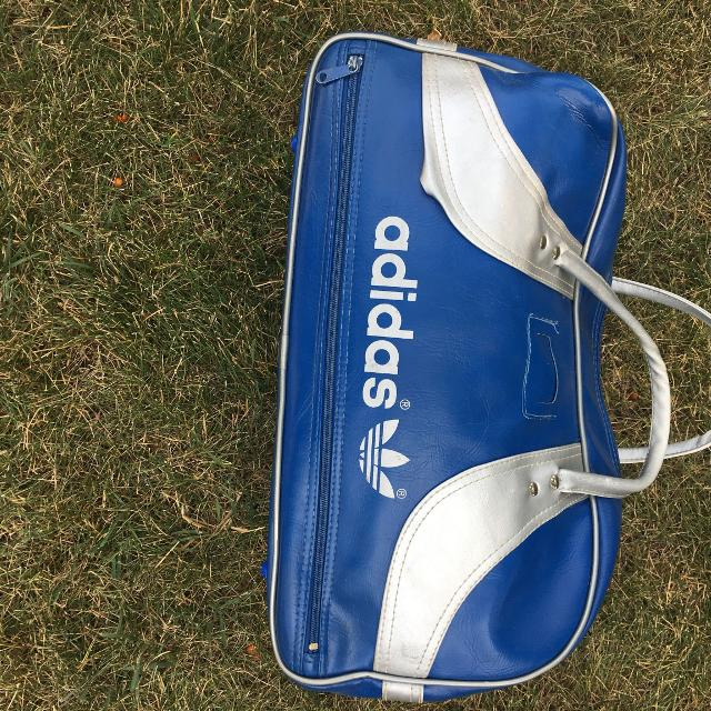 9de2328a2c Best Vintage Adidas Gym Bag for sale in Regina