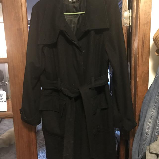 a5b7bfcfaf5 Find more Dereon Wool Winter Coat Size 2x for sale at up to 90% off