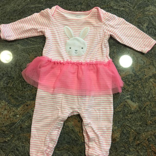 bb7809260 Best Bunny Tutu Outfit - 6 Months for sale in Port Huron, Michigan for 2019