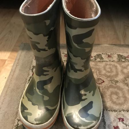 Camp rubber boot for sale  Canada