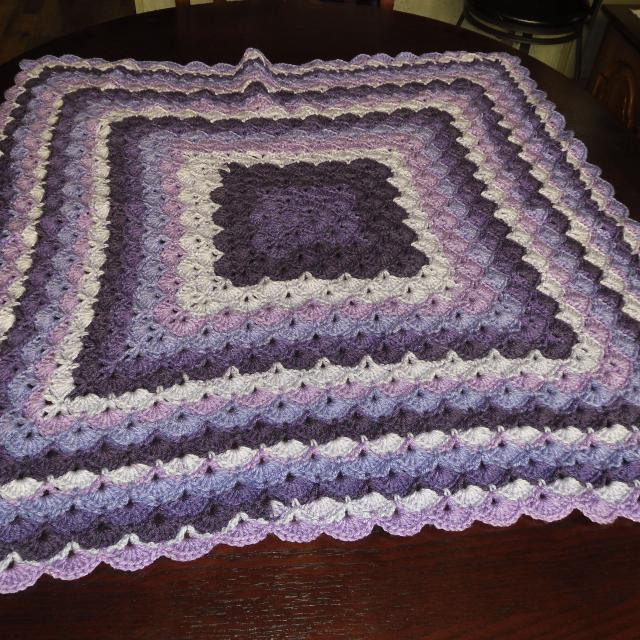 Best Crochet Blankets For Sale In Airdrie Alberta For 2019