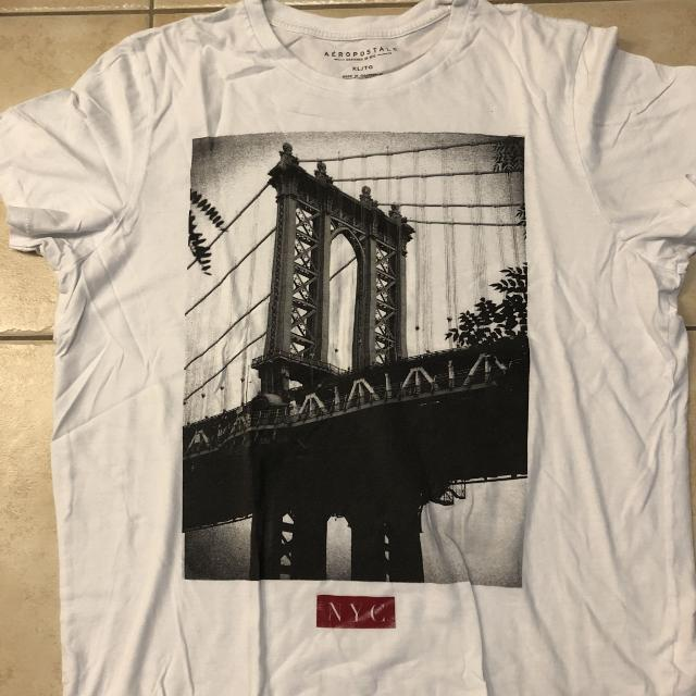 d1409da8 Best Aeropostale White T-shirt for sale in Airdrie, Alberta for 2019