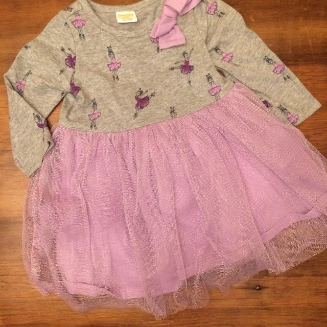 2a99e18ec9 Find more Gymboree Tutu Dress Brand New for sale at up to 90% off
