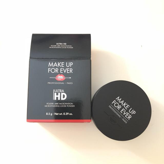 Best Makeup Forever Ultra Hd Loose Powder for sale in Scarborough, Ontario for 2019