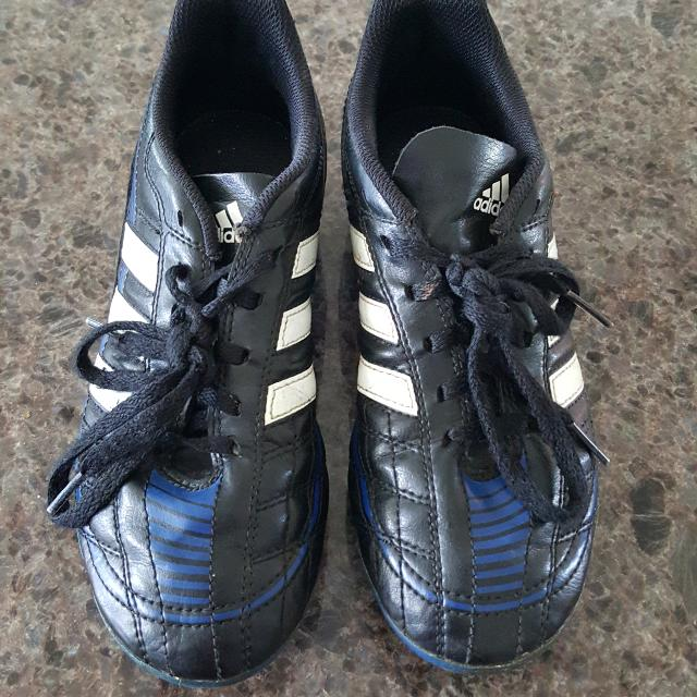 f9da46ccb Best Adidas Soccer Cleats Youth Size 3.5 for sale in Peoria ...