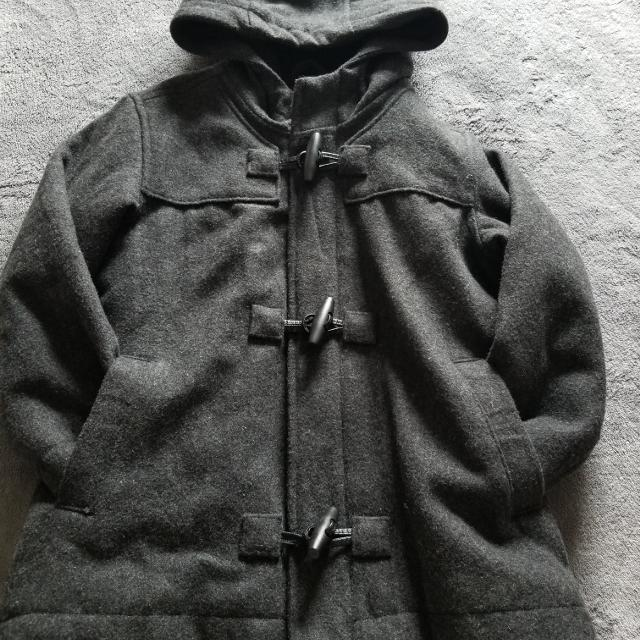 f491a0ab6 Find more Euc Old Navy Boys Peacoat Size 4t for sale at up to 90% off