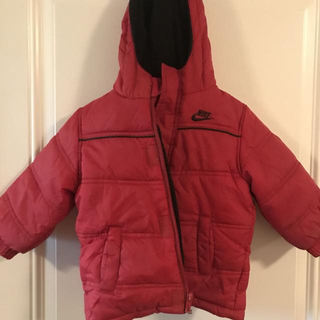 0a7b9697ad59 Best Nike Winter Jacket for sale in Ladner