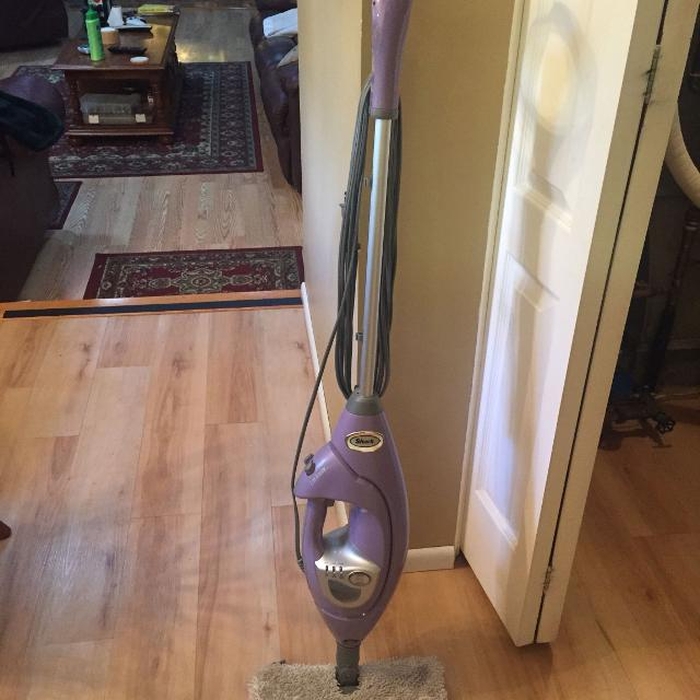 Does The Shark Steam Mop Work On Wood Floors Carpet