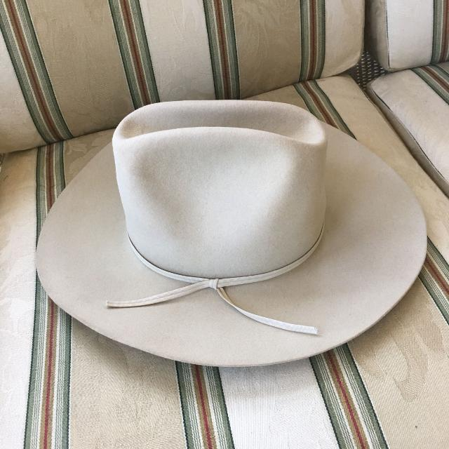 Best Stetson 4x Beaver Hat for sale in Hendersonville a5cc434eee8